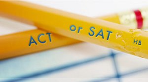 SAT and ACT Tutoring
